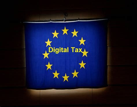 Europe will have a digital tax no matter what: EU commissioner…
